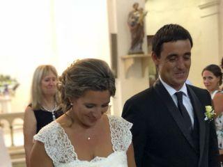 El casamiento de Clara y Matías 1