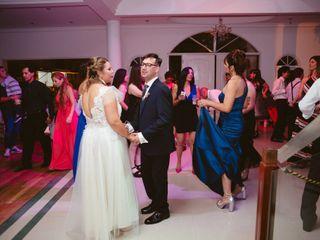 El casamiento de Griselda  y Emmanuel 1