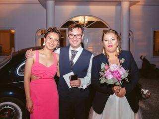 El casamiento de Griselda  y Emmanuel 3