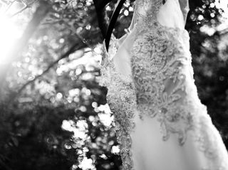 El casamiento de Aldana y Seth 1