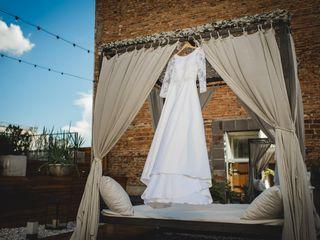El casamiento de Nati y Adrián 3