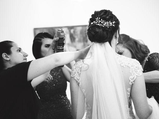 El casamiento de Seth y Aldana en Pilar, Buenos Aires 15