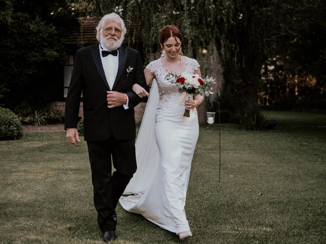 El casamiento de Seth y Aldana en Pilar, Buenos Aires 19
