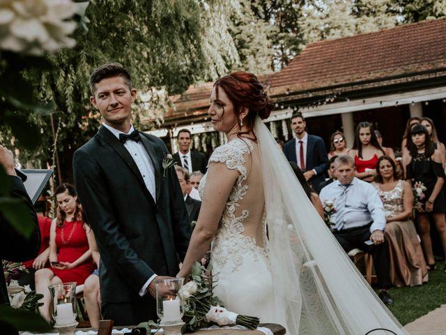 El casamiento de Seth y Aldana en Pilar, Buenos Aires 21