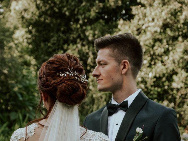 El casamiento de Seth y Aldana en Pilar, Buenos Aires 22