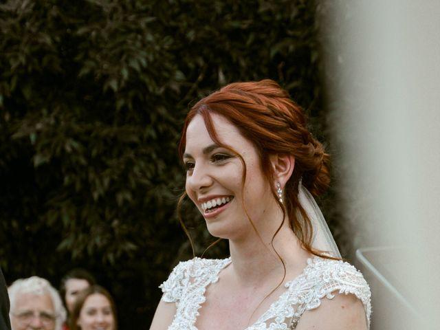 El casamiento de Seth y Aldana en Pilar, Buenos Aires 23