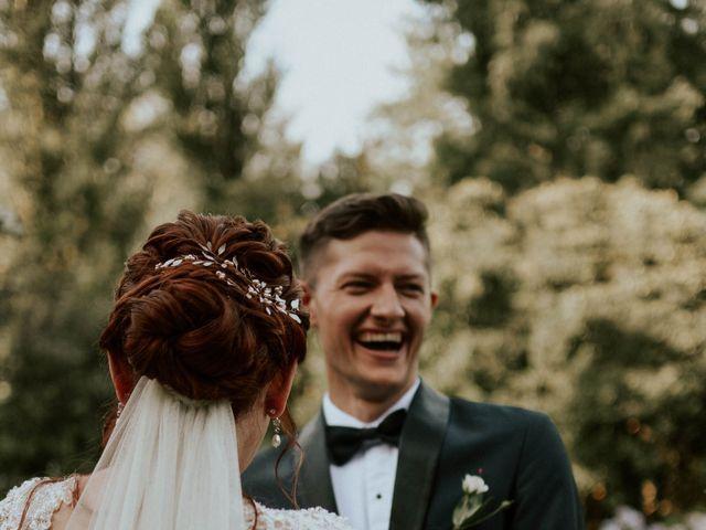 El casamiento de Seth y Aldana en Pilar, Buenos Aires 24