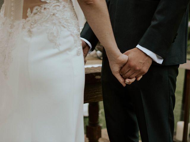 El casamiento de Seth y Aldana en Pilar, Buenos Aires 25