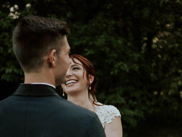El casamiento de Seth y Aldana en Pilar, Buenos Aires 26