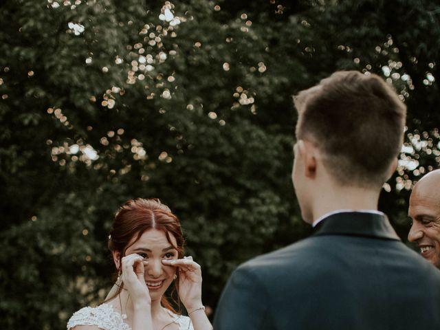El casamiento de Seth y Aldana en Pilar, Buenos Aires 30