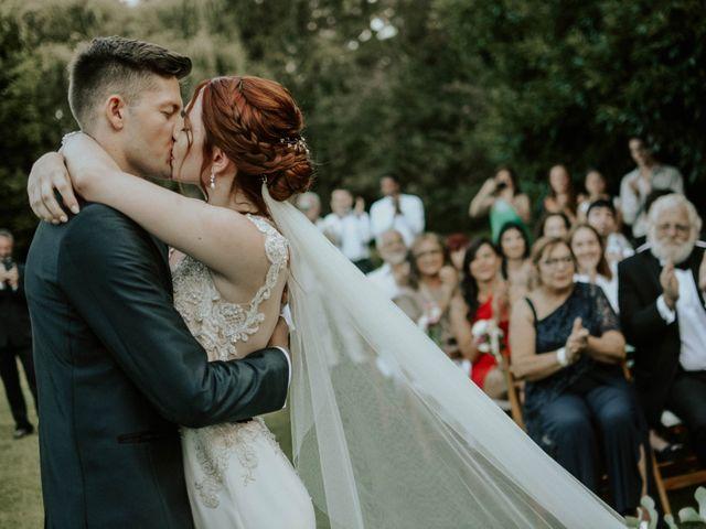 El casamiento de Seth y Aldana en Pilar, Buenos Aires 34