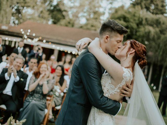 El casamiento de Seth y Aldana en Pilar, Buenos Aires 35