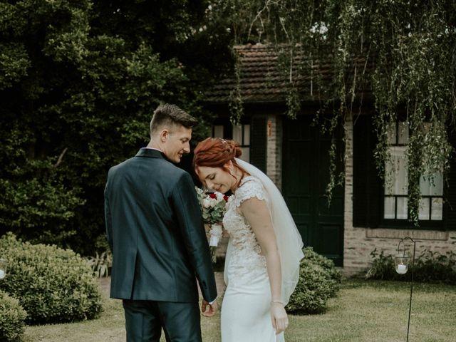 El casamiento de Seth y Aldana en Pilar, Buenos Aires 36