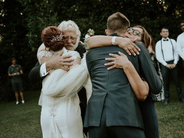 El casamiento de Seth y Aldana en Pilar, Buenos Aires 37