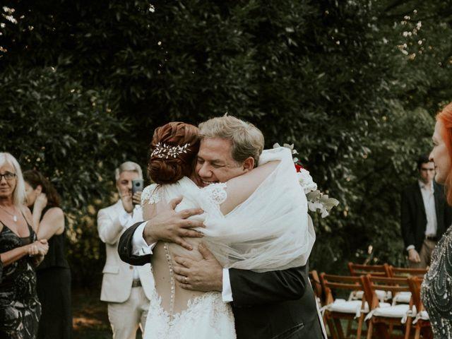 El casamiento de Seth y Aldana en Pilar, Buenos Aires 38