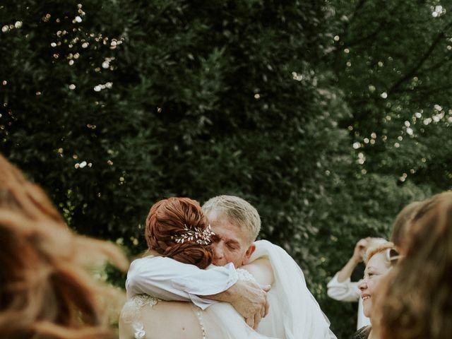 El casamiento de Seth y Aldana en Pilar, Buenos Aires 40