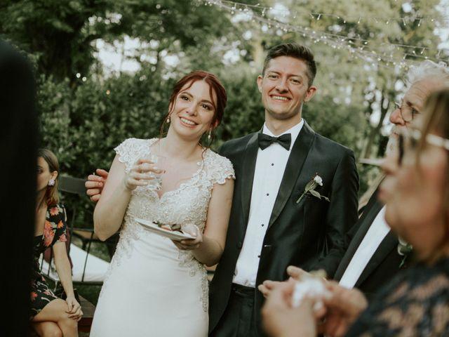 El casamiento de Seth y Aldana en Pilar, Buenos Aires 44