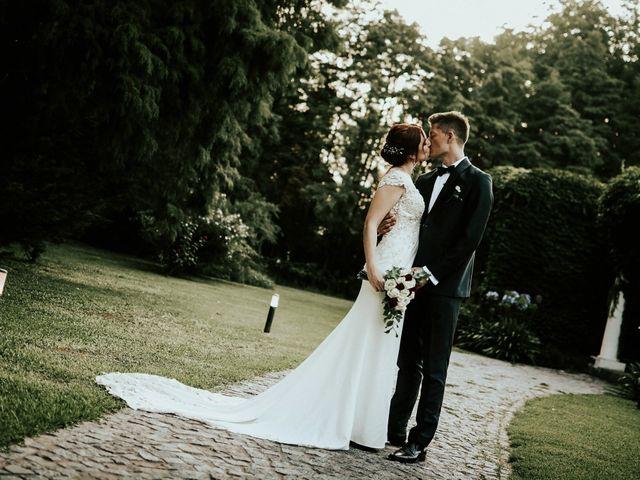 El casamiento de Seth y Aldana en Pilar, Buenos Aires 45