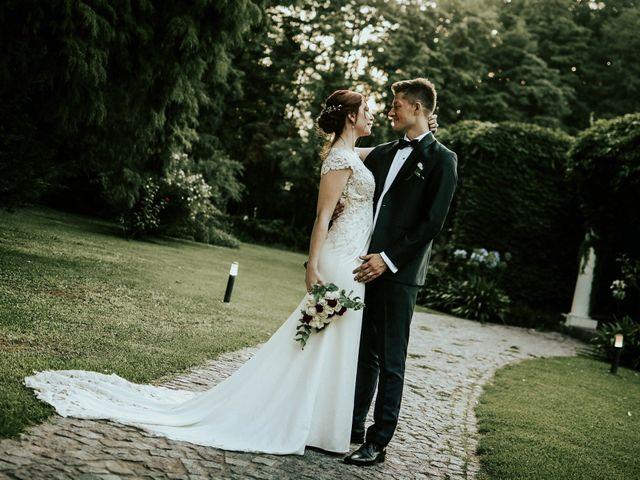 El casamiento de Seth y Aldana en Pilar, Buenos Aires 46