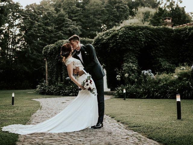 El casamiento de Seth y Aldana en Pilar, Buenos Aires 50