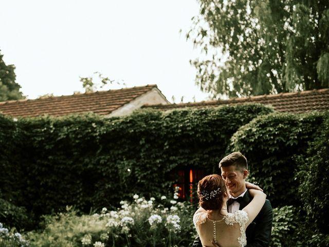 El casamiento de Seth y Aldana en Pilar, Buenos Aires 51