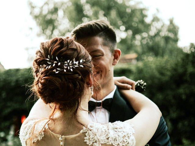 El casamiento de Seth y Aldana en Pilar, Buenos Aires 52