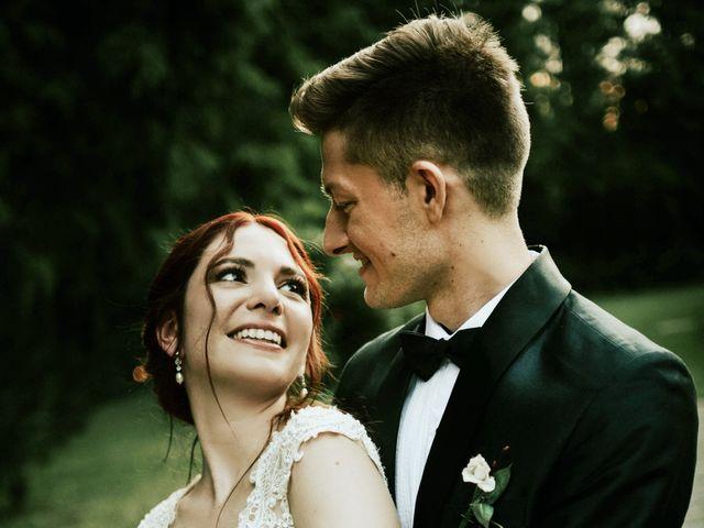 El casamiento de Seth y Aldana en Pilar, Buenos Aires 2