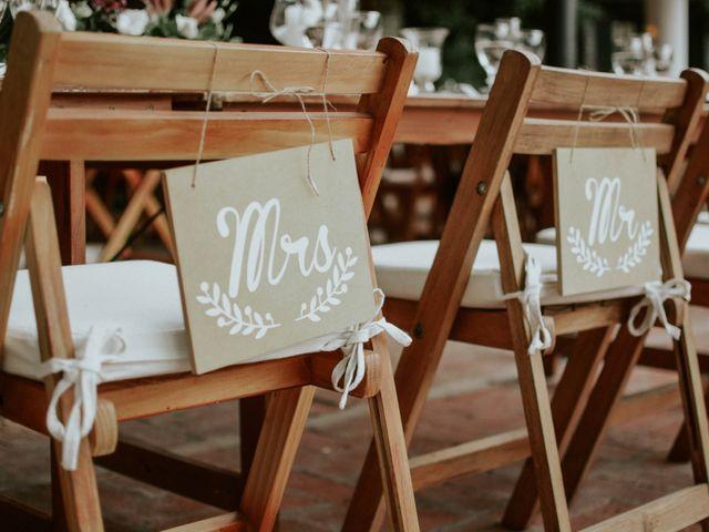 El casamiento de Seth y Aldana en Pilar, Buenos Aires 62