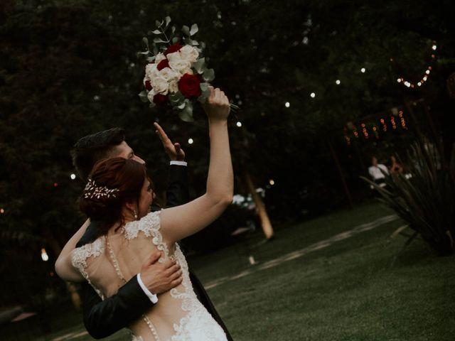 El casamiento de Seth y Aldana en Pilar, Buenos Aires 69