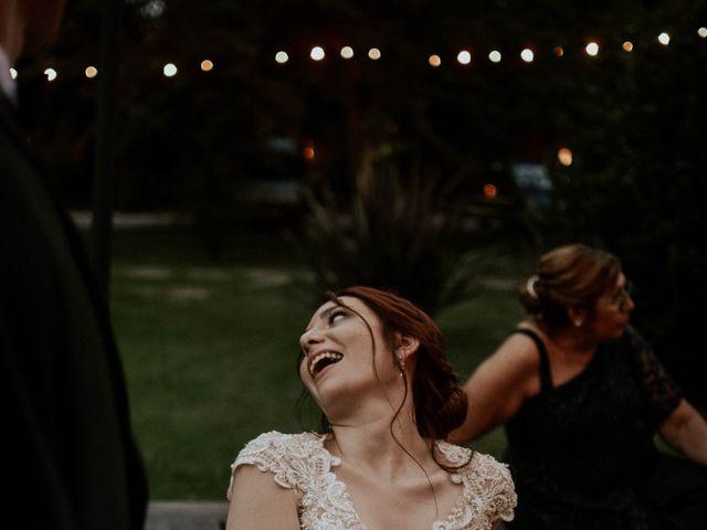 El casamiento de Seth y Aldana en Pilar, Buenos Aires 71