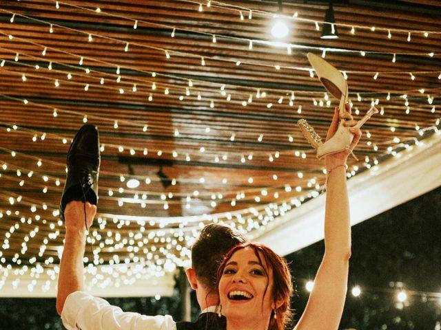 El casamiento de Seth y Aldana en Pilar, Buenos Aires 76
