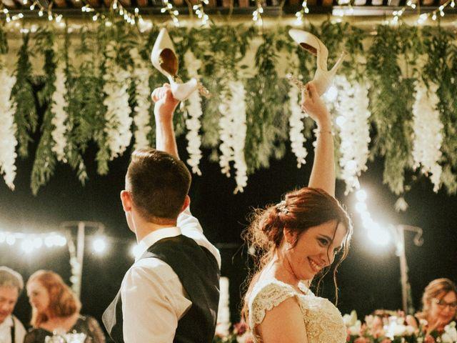 El casamiento de Seth y Aldana en Pilar, Buenos Aires 77