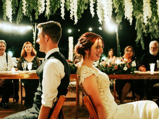 El casamiento de Seth y Aldana en Pilar, Buenos Aires 78