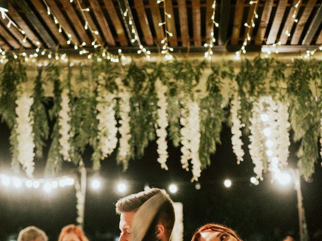 El casamiento de Seth y Aldana en Pilar, Buenos Aires 79