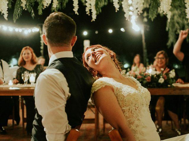 El casamiento de Seth y Aldana en Pilar, Buenos Aires 81