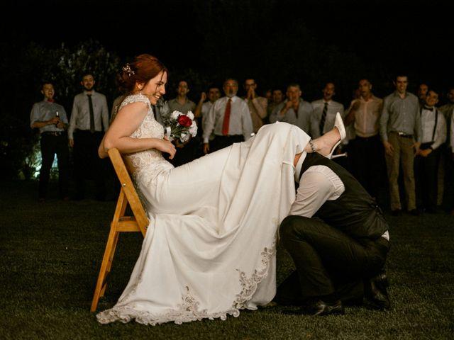 El casamiento de Seth y Aldana en Pilar, Buenos Aires 83