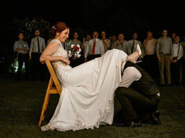 El casamiento de Seth y Aldana en Pilar, Buenos Aires 84