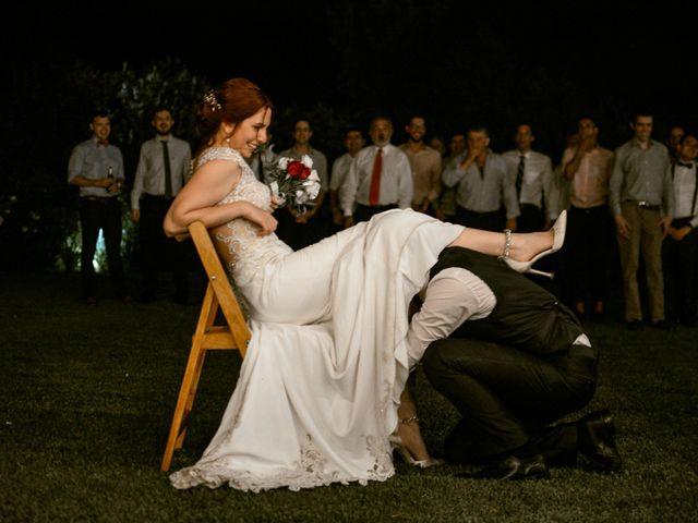 El casamiento de Seth y Aldana en Pilar, Buenos Aires 85