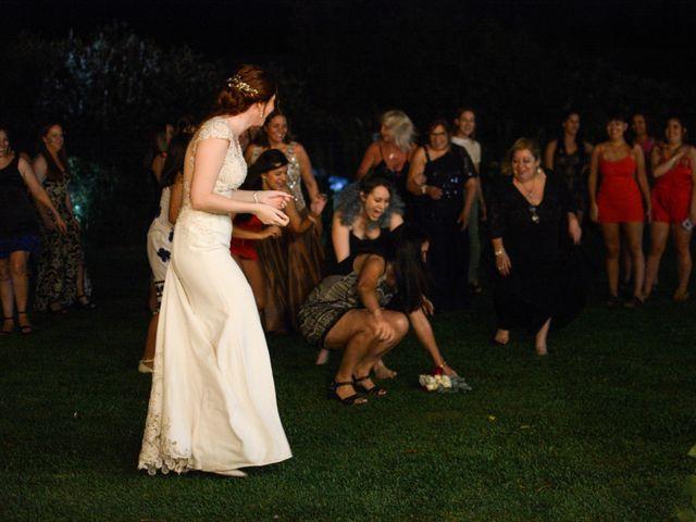 El casamiento de Seth y Aldana en Pilar, Buenos Aires 87