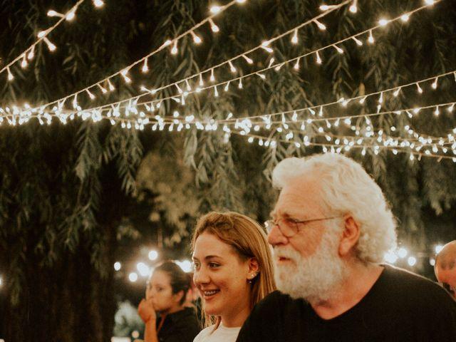 El casamiento de Seth y Aldana en Pilar, Buenos Aires 89