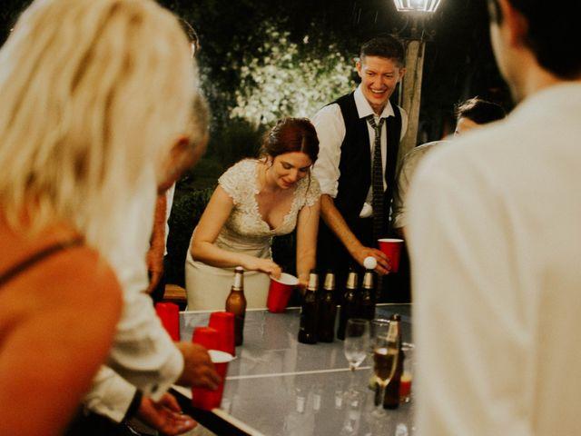 El casamiento de Seth y Aldana en Pilar, Buenos Aires 98