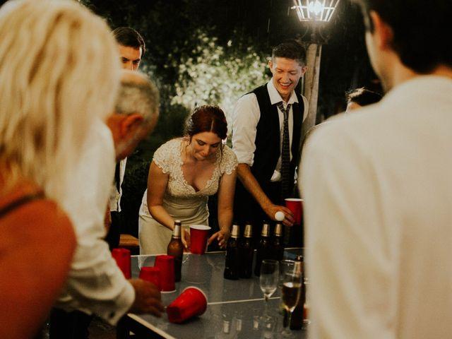 El casamiento de Seth y Aldana en Pilar, Buenos Aires 99