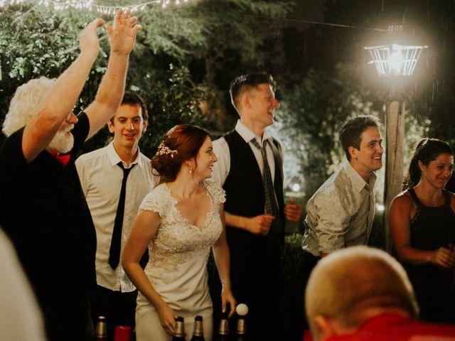 El casamiento de Seth y Aldana en Pilar, Buenos Aires 100