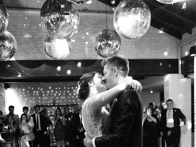 El casamiento de Seth y Aldana en Pilar, Buenos Aires 104