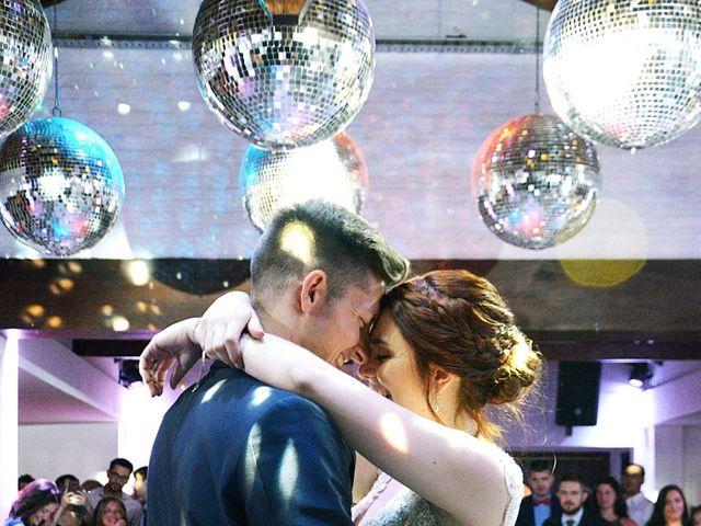 El casamiento de Seth y Aldana en Pilar, Buenos Aires 106