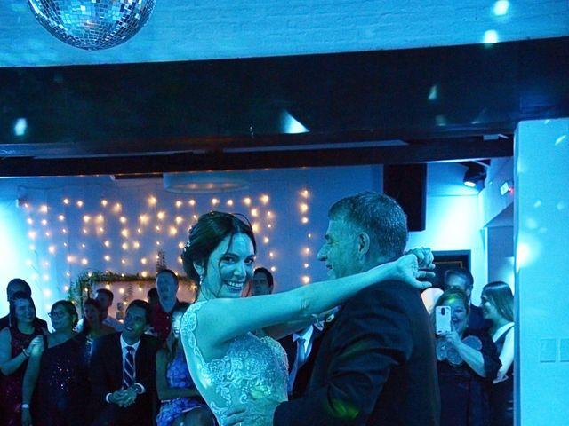 El casamiento de Seth y Aldana en Pilar, Buenos Aires 107