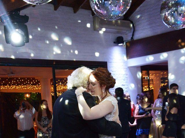 El casamiento de Seth y Aldana en Pilar, Buenos Aires 108