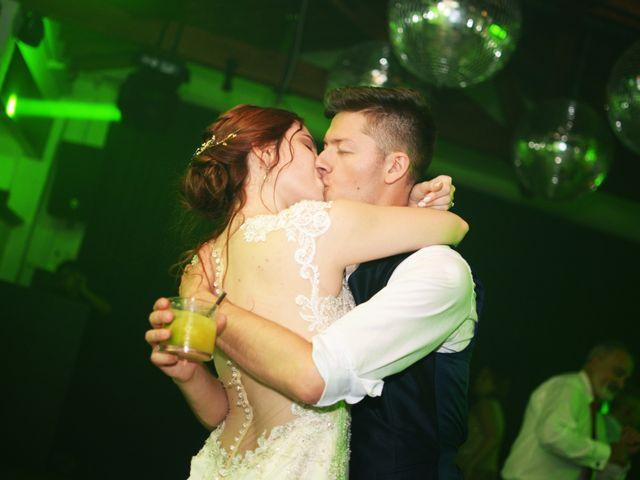 El casamiento de Seth y Aldana en Pilar, Buenos Aires 111