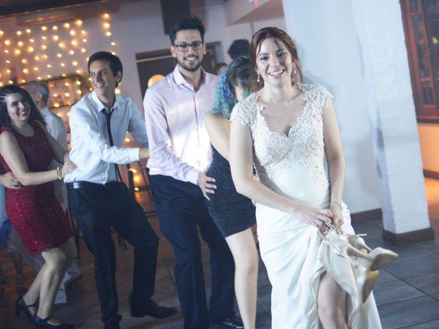 El casamiento de Seth y Aldana en Pilar, Buenos Aires 114