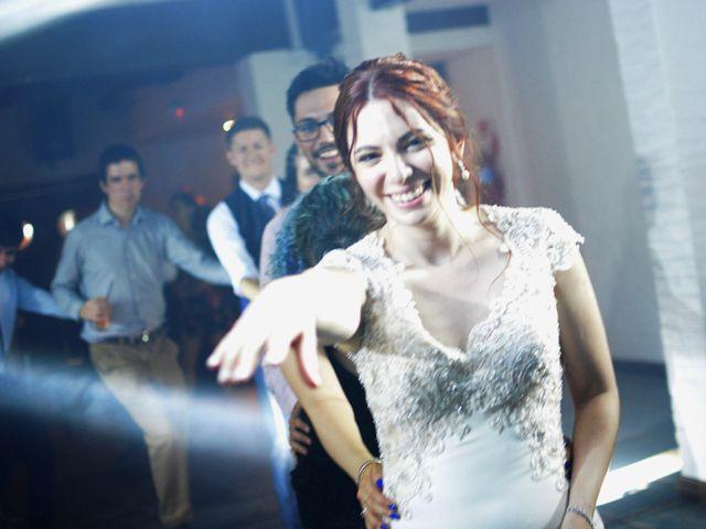 El casamiento de Seth y Aldana en Pilar, Buenos Aires 115